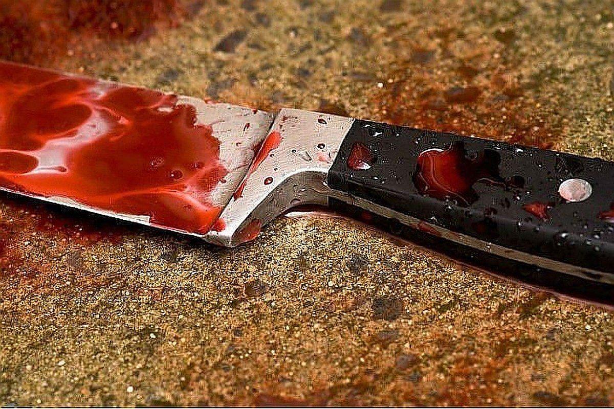 Херсонец зарезал собутыльника в пьяной потасовке