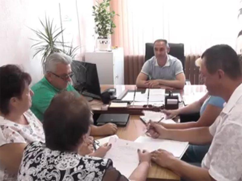 Свята і будні кооператорів Скадовщини