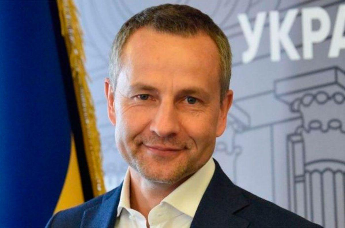 Ігор Колихаєв: Щоб в Україну прийшли інвестиції потрібно створювати умови, а не нових чиновників