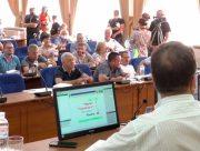 Херсонські депутати не хочуть поїти окупантів