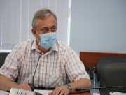 Власти Новой Каховки профинансируют ремонт сгоревшей крыши пятиэтажки