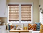 Різновиди жалюзі на вікна: огляд та порівняння