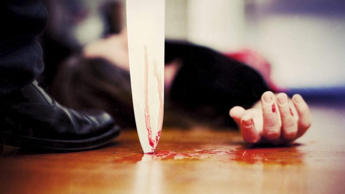 В Херсоні брат порізав брата ножем через майнову сварку