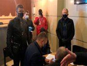 Херсонский хозяйственный суд отменил поддельные протоколы