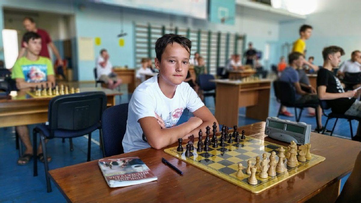 У Скадовську стартував відкритий шаховий турнір Джарилгацької затоки 2020