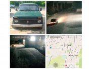 В Херсонской области полицейские разыскали водителя, насмерть сбившего пешехода