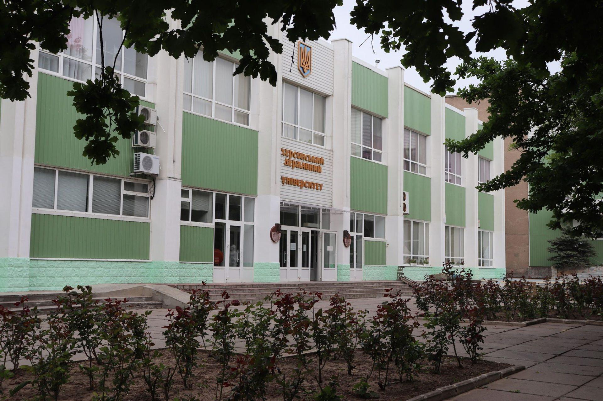 ХДУ, атестація, Співаковський