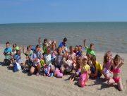 На Херсонщине хотят пробно открыть один детский лагерь