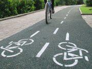 В Херсоне хотят создать велоинфраструктуру