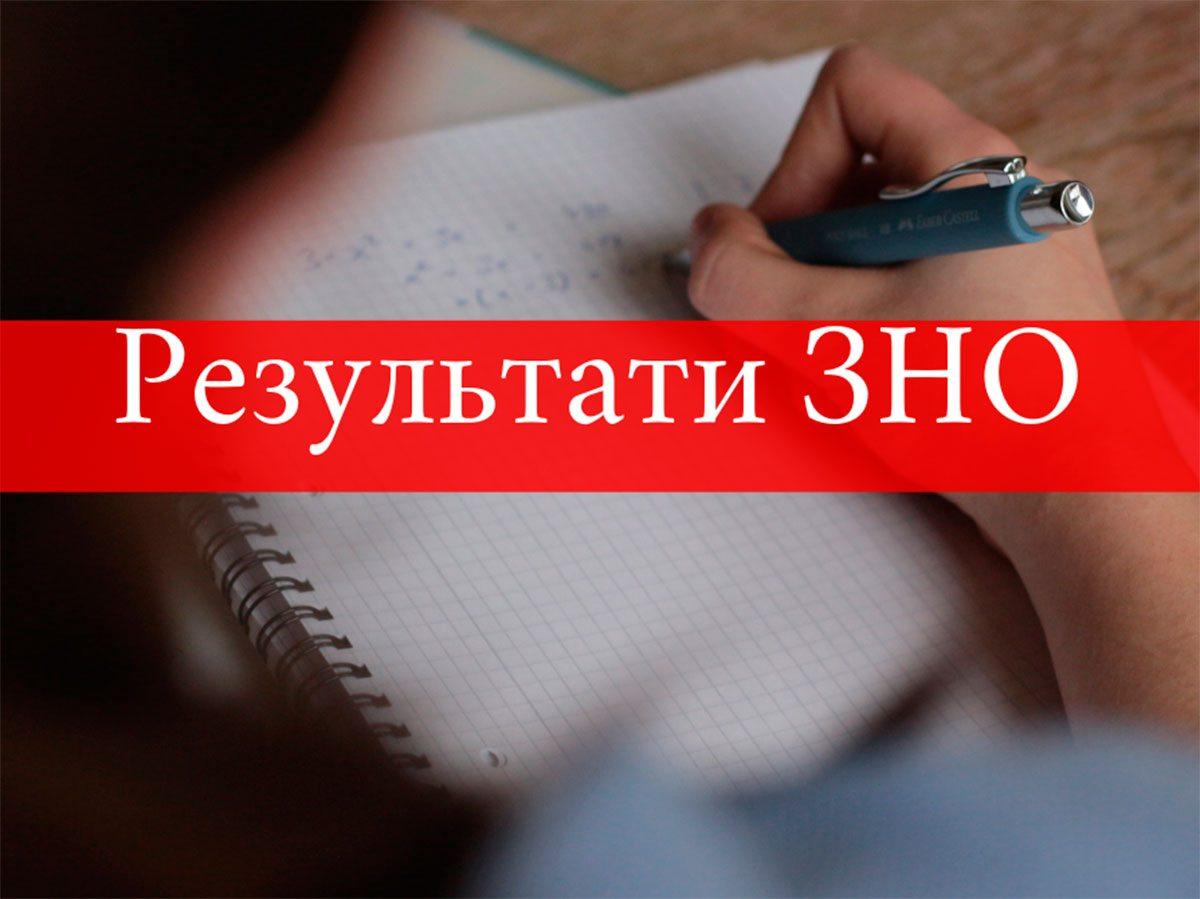 """""""Золотые"""" сертификаты на Херсонщине получат шесть выпускников"""