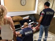 В Херсоне работала нелегальная онлайн-порностудия (фото)