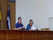 Общественный совет против отставки секретаря Херсонского горсовета