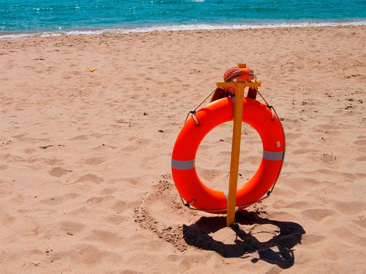 Трагичные новости с курортов Херсонщины