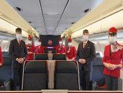 Авиакомпания Turkish Airlines возобновляет полеты из Херсона в Стамбул