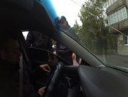 У жителей Херсонщины выявлено почти 40 автомобилей с перебитыми номерами и поддельными документами