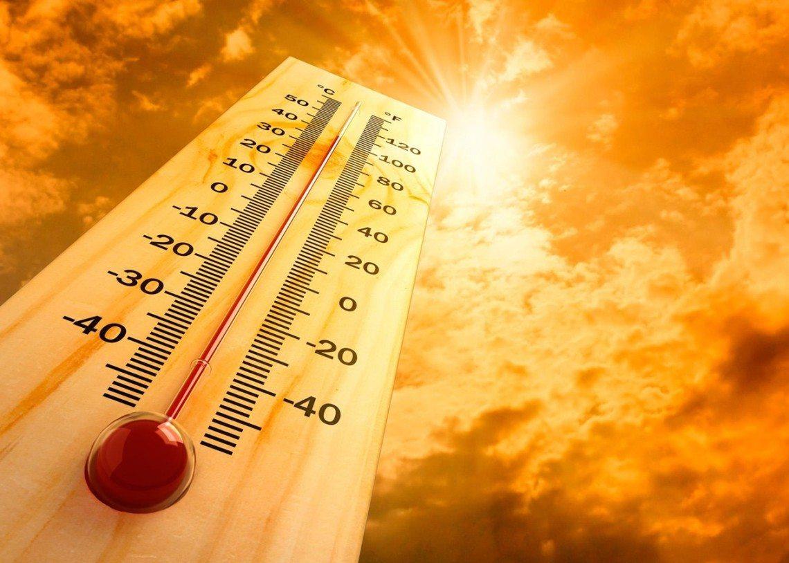 опасность, жара, Гидрометцентр