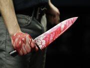 Житель Олешек осуждён за убийство родного деда