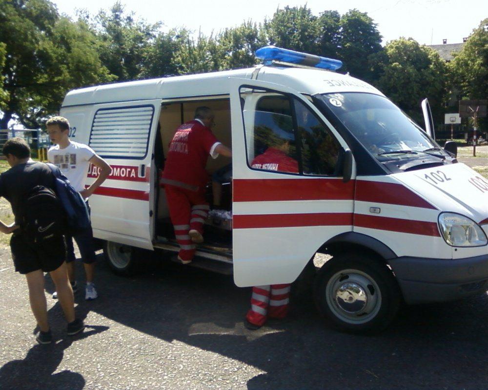 В Херсонской области ребенка убило электрическим током