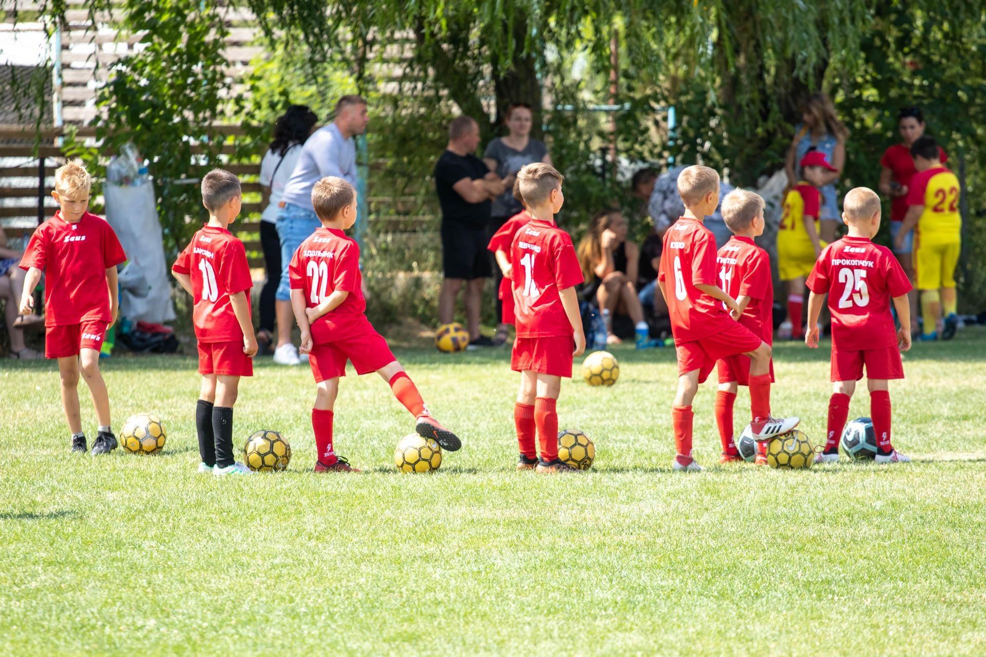 Игроки, МФК «Продэксим», награды,  дети, футбол