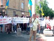 От СНБО потребовали ввести санкции против Стаса Макеевского