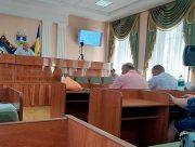 Хто отримує земельні ділянки в Олешківській громаді