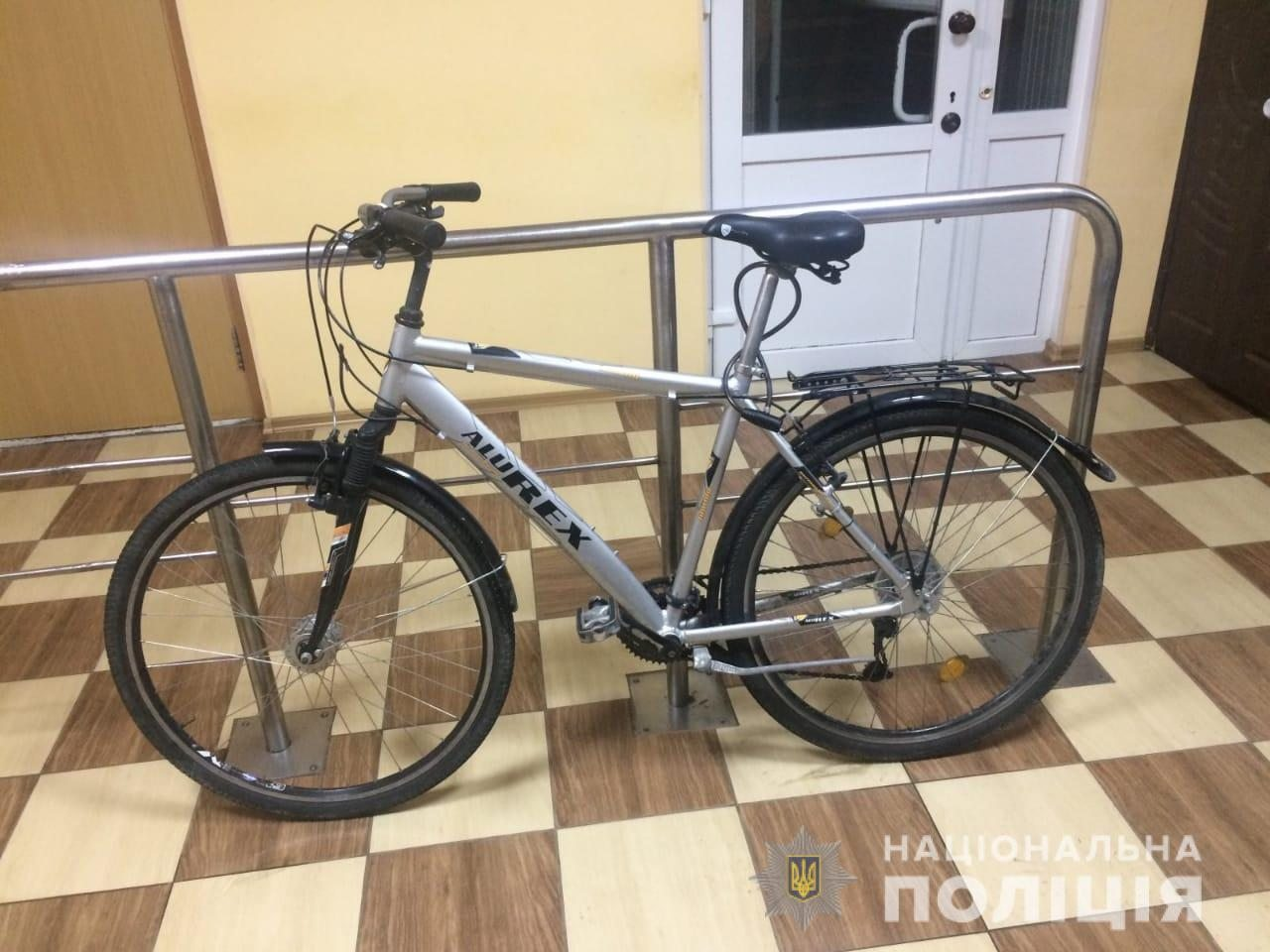 Скадовськ, грабіж, поліція