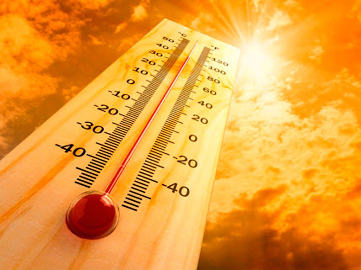 Херсонщина, температура, попередження