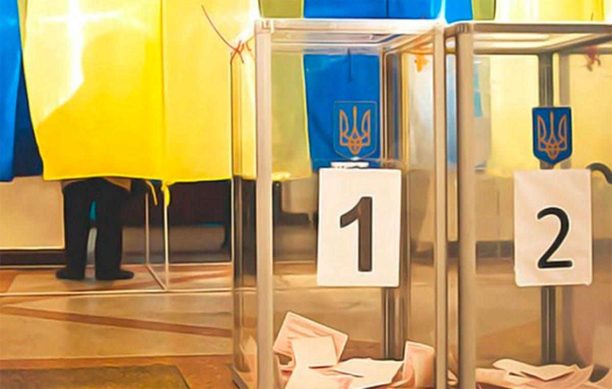 Херсонщина, вибори, ОПОРА