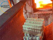На Херсонщині знищено тридцять тон горілки та коньяку