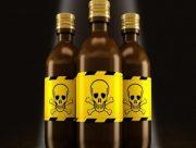 На Херсонщине отравление спиртным унесло жизнь сельчанина
