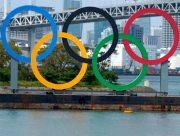 Представники Херсонщини на Олімпіаді у Японії