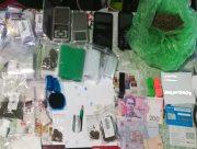 На території Херсонської області діяла група наркоділків