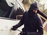 У курортника на Херсонщине из автомобиля украли двадцать тысяч долларов