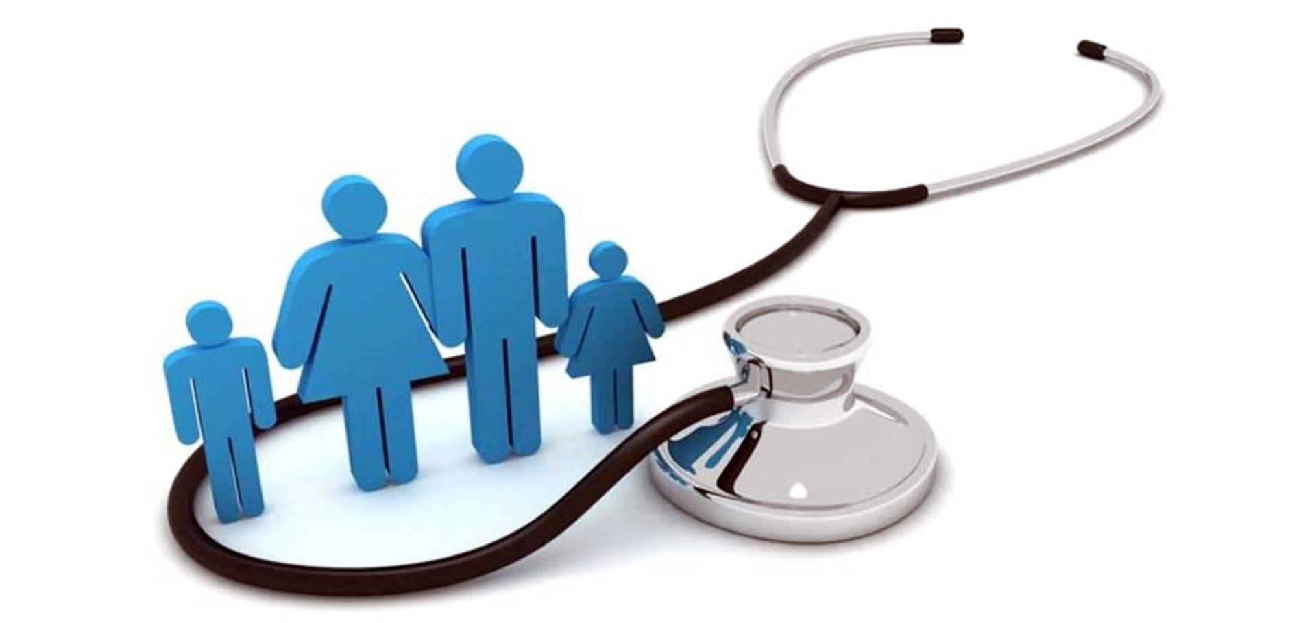 семейні врачі, жилье, Межерицька