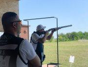 На Херсонщині відбулися змагання зі стендової стрільби