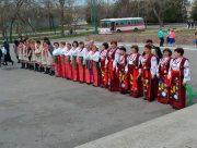 Микола Дмитрук профінансував поїздку вокального ансамблю села Отрадокамянка на фестиваль до Очакова