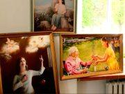 У Херсоні готують незвичайну мистецьку виставку