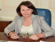 Женские лица Херсонщины: Алёна Ротова