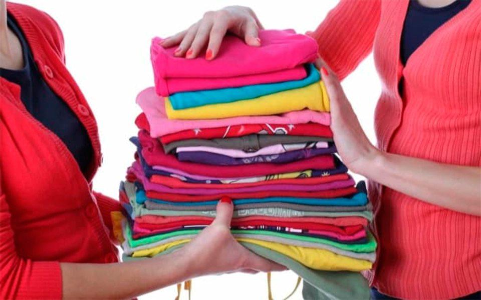 банк одягу, поповненя, громадська організація