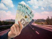 Прокуратура вимагає повернути державі гроші за невиконаний ремонт дороги