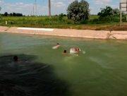 На Херсонщині забороняють купатися в зрошувальних каналах