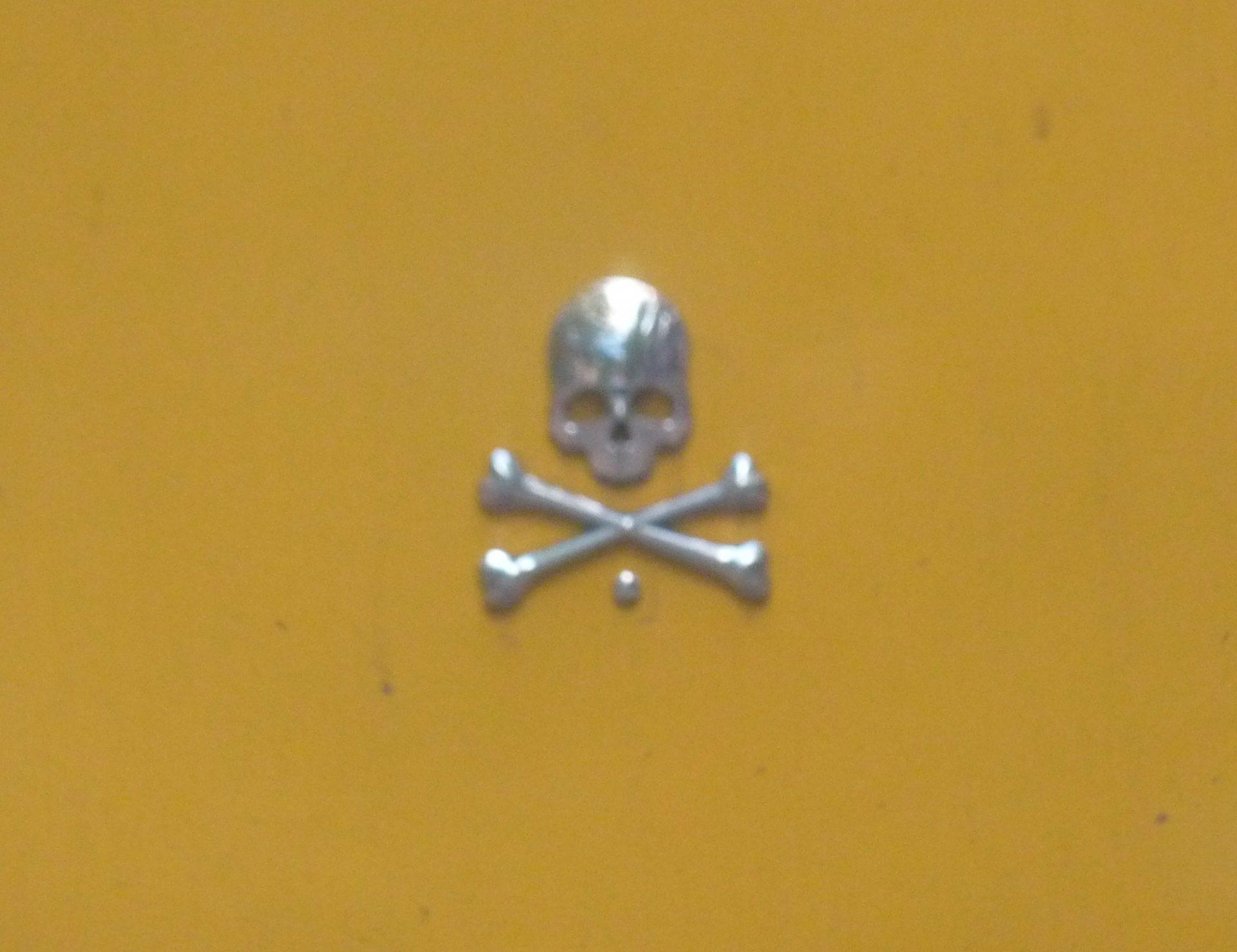 череп и кости, водитель, маршрутка