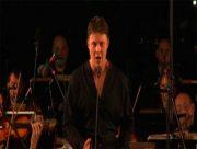 Херсонський співак виграв конкурс в Італії