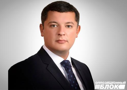 Егор Устинов: Экономика Украины – это путь от кризиса к кризису