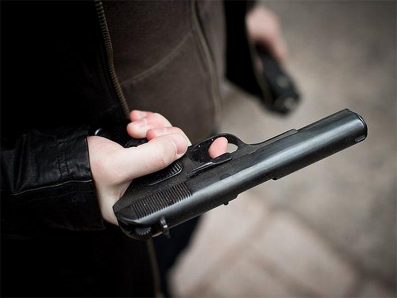 Бизнес-конфликт со стрельбой в Херсоне