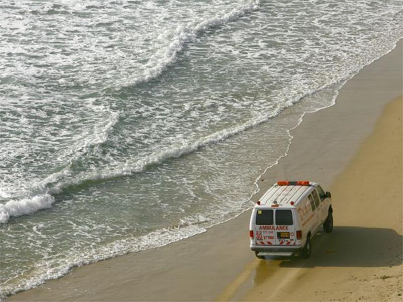 Уикенд с курортными трагедиями на Херсонщине