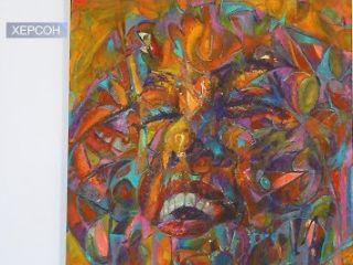 У Херсоні відкрилася виставка молодого художника