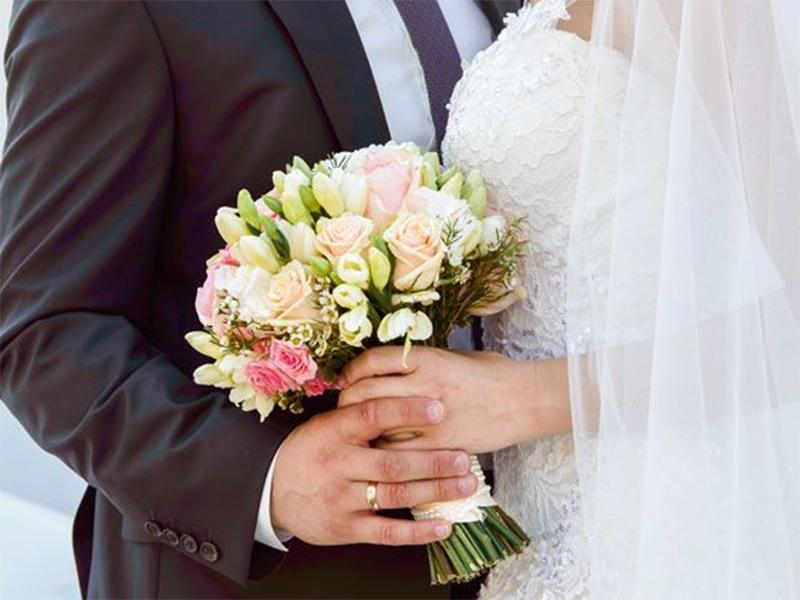 В Херсоне затихает брачный ажиотаж