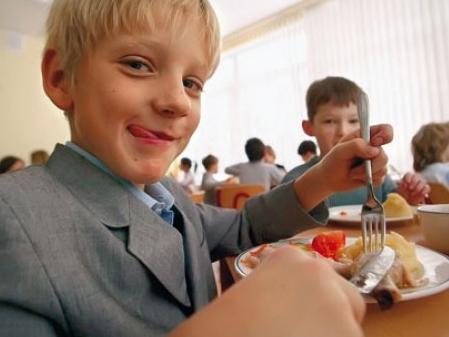 Скільки коштуватиме харчування у школах Херсона