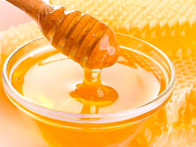 На Херсонщині вироблятимуть органічний мед